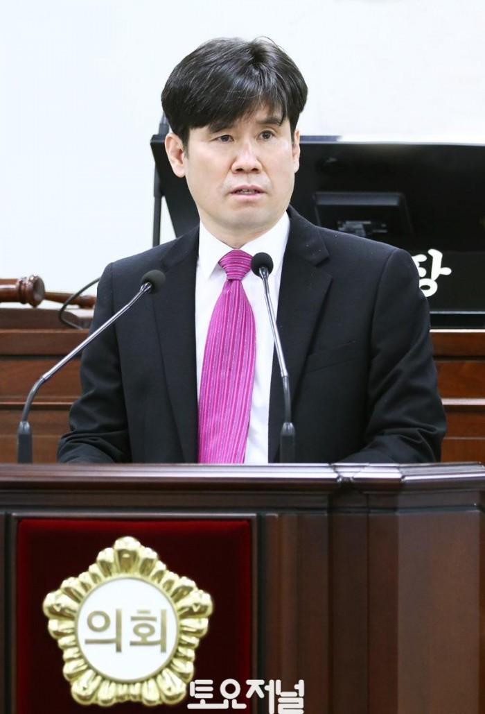 20200225 제273회 임시회 5분자유발언_이영재 의원.JPG