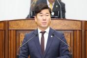 강동구의회 김영민 의원,  예견된 실패 제로페이! 무엇이 문제인가?
