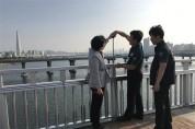 강동구의회 신무연 의원, 현장에서 답을 찾는 민생 해결사