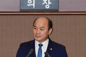 황인구 서울시의원, 암사초록길 사업 재개 및 원안추진 필요성 제기