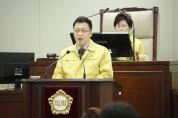 송파구의회 조용근 의원, 마을버스 노선 신설 협조해야