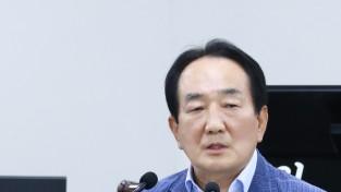 박인섭 의원, 주민 무시하는 송파구 탁상행정…마천동 87-29 건축승인 관련 5분발언
