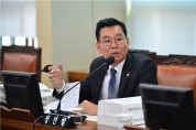 정진철 서울시의원, 서울 시내버스 통합회계시스템과 외부회계감사공영제 도입
