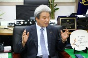 양재곤 강동문화원장 취임 인터뷰