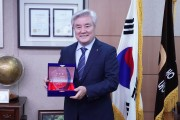 서울 강동농협, 범농협 사회공헌 우수사무소 선정