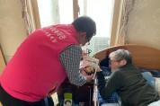 해마로푸드서비스(주), 성내종합사회복지관에 코로나19 극복을 위한 지역사회 나눔 실천!