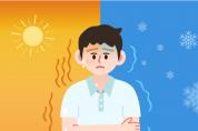폭염 속 건강한 여름나기