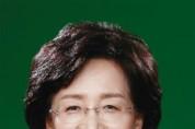 """박춘희 전 송파구청장, """"송파구 보수 우파 승리 위해 힘 보탤 것"""""""