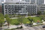 강동구에서 희망마차 식품나눔 행사 열려