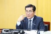 송파구의회 도시건설위원회, 행정사무감사 강평