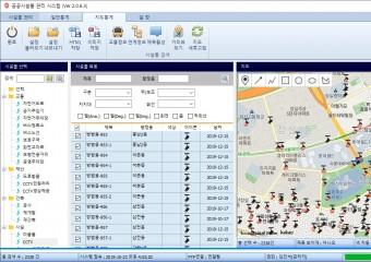 송파구, 'CCTV관리시스템' 자체 개발