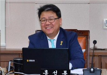 홍성룡 서울시의원, 서울시 불공정하도급 솜방망이 조치 일관, 연간단가계약 부적정