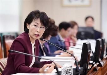 이정인 서울시의원, 허울뿐인 서울시 여성일자리 총괄기관 '여성능력개발원' 대대적인 수술필요!